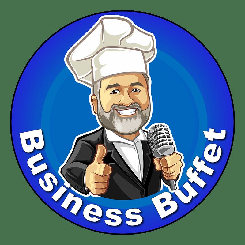 Business Buffet Website Logo